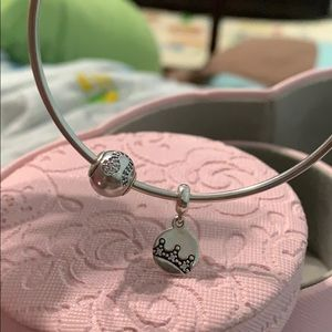 Authentic pandora ESSENCE bracelet
